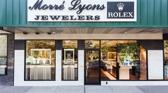 Morré Lyons Jewelers - Richfield Shopping Center